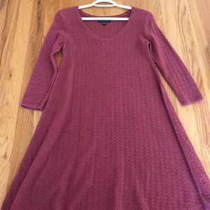 American Eagle knitted dress